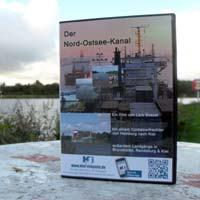 """120 Jahre """"Nord-Ostsee-Kanal"""""""